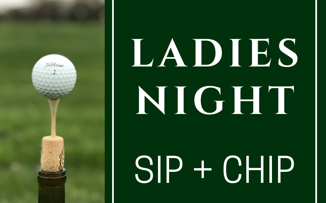 Ladies Night: Sip + Chip