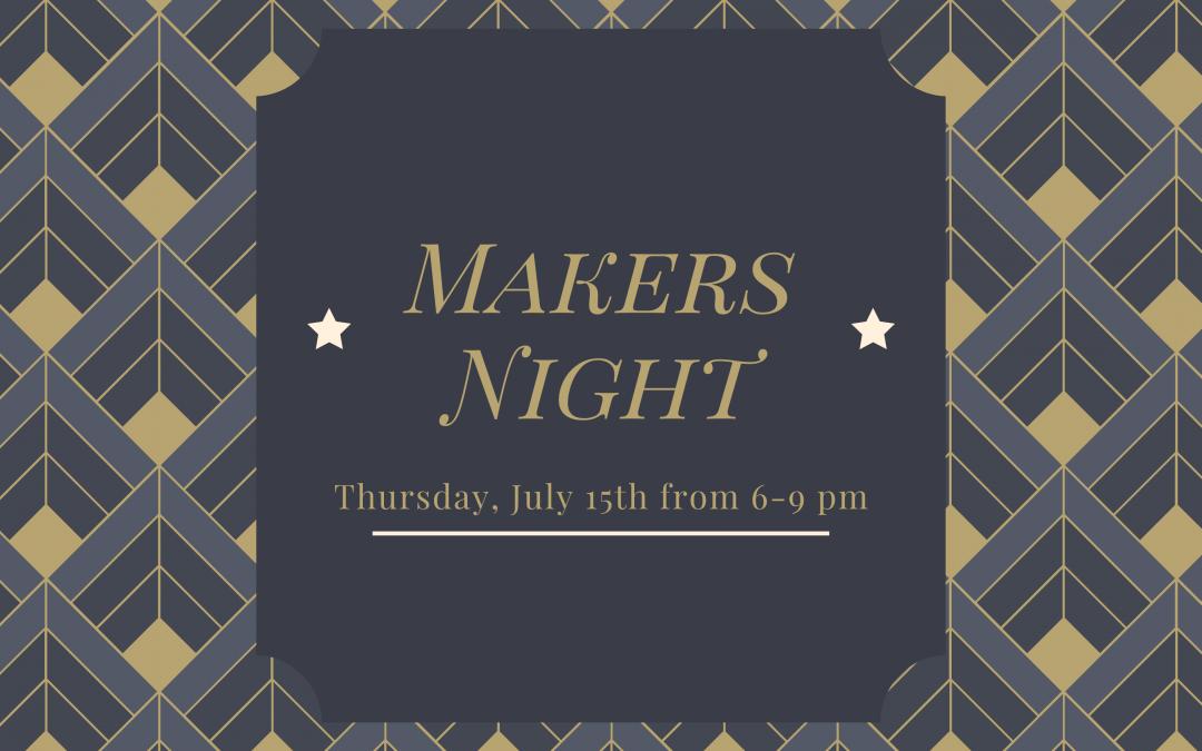 Makers Night